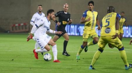 Kiryat Shmona missed a place in the final