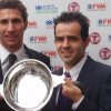 Gala MVP Scottish Premier League Con Rodrigo Errasti